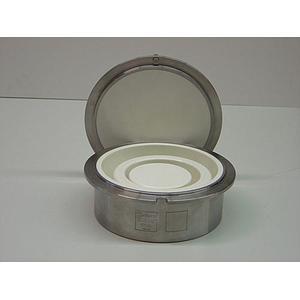 01.462.0192 - Eléments de broyage - oxyde de zirconium - 100 ml