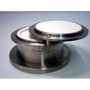01.462.0193 - Eléments de broyage - oxyde de zirconium - 50 ml