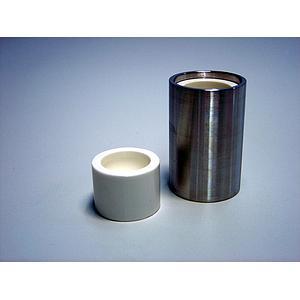 01.462.0194 - Bol de broyage en oxyde de zirconium - 10 ml