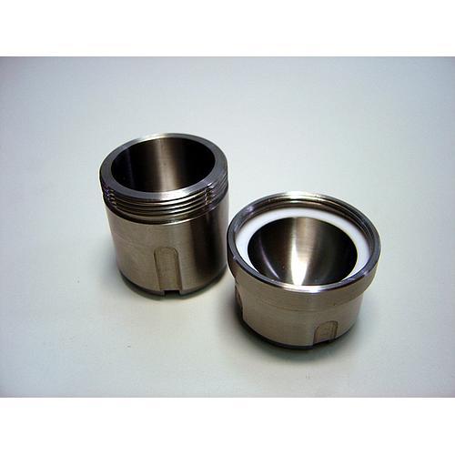 01.462.0214 - Bol de broyage en acier inox - 35 ml