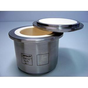 01.462.0221 - Bol de broyage comfort - Corindon fritté - 250 ml