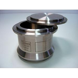 01.462.0223 - Bol de broyage comfort - acier inoxydable - 250 ml
