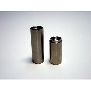 02.462.0057 - Bol de broyage en acier inox - 1.5 ml