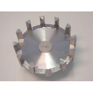 02.608.0041 - Rotor à 12 dents en inox