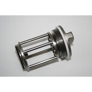 02.706.0272 - Adaptateur pour utilisation bol de broyage, 5 ml acier inox - Retsch
