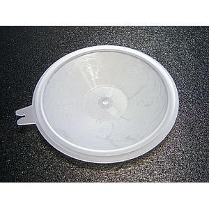 03.107.0309 - Couvercle en plastique pour récipient 1 litre
