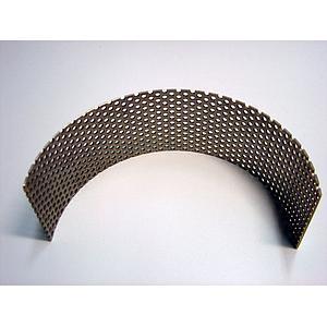 03.647.0048 - Tamis annulaire en acier inox 180 ° - 3.00 mm