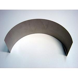 03.647.0081 - Tamis annulaire en acier inox 180 ° - 0.08 mm