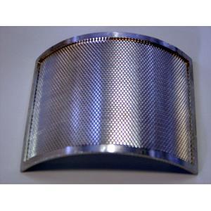 03.647.0168 - Tamis de fond en acier inoxydable - 0.25 mm