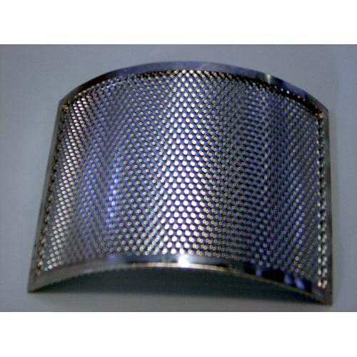 03.647.0170 - Tamis de fond en acier inoxydable - 0.75 mm
