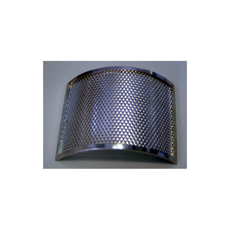 03.647.0171 - Tamis de fond en acier inoxydable - 1.00 mm