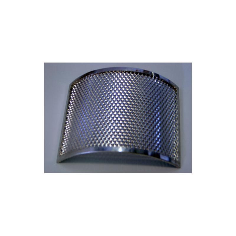 03.647.0172 - Tamis de fond en acier inoxydable - 1.50 mm