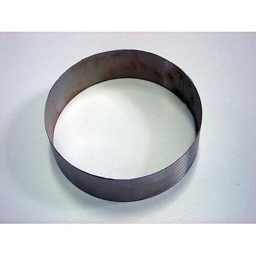 03.647.0231 - Tamis annulaire en acier inox - 0.08 mm