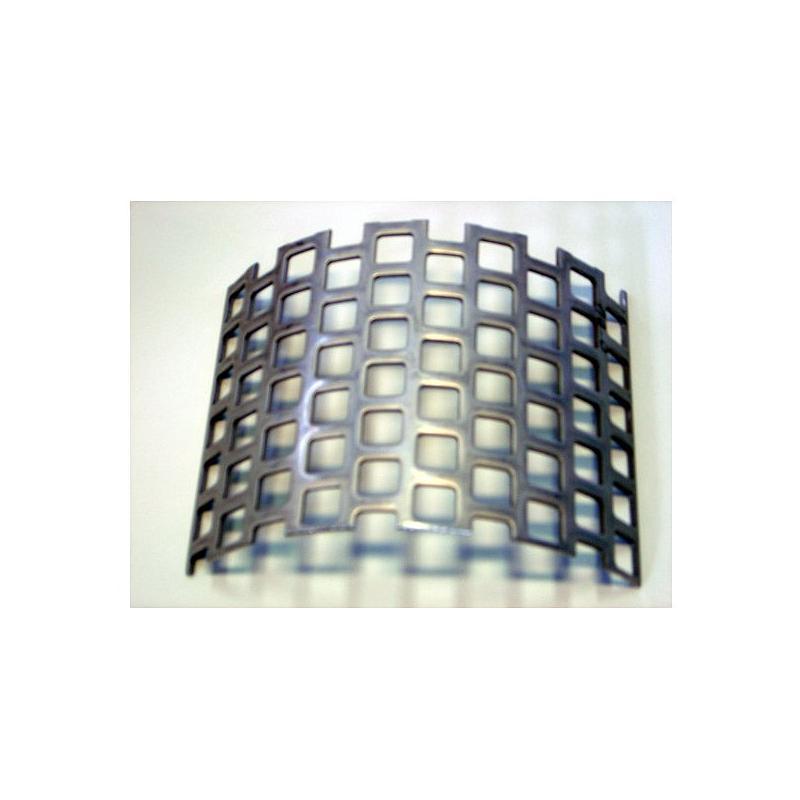 03.647.0320 - Tamis de fond en acier inox - 4.00 mm - Retsch