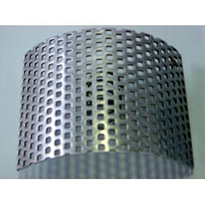 03.647.0320 - Tamis de fond en acier inoxydable - 4.00 mm