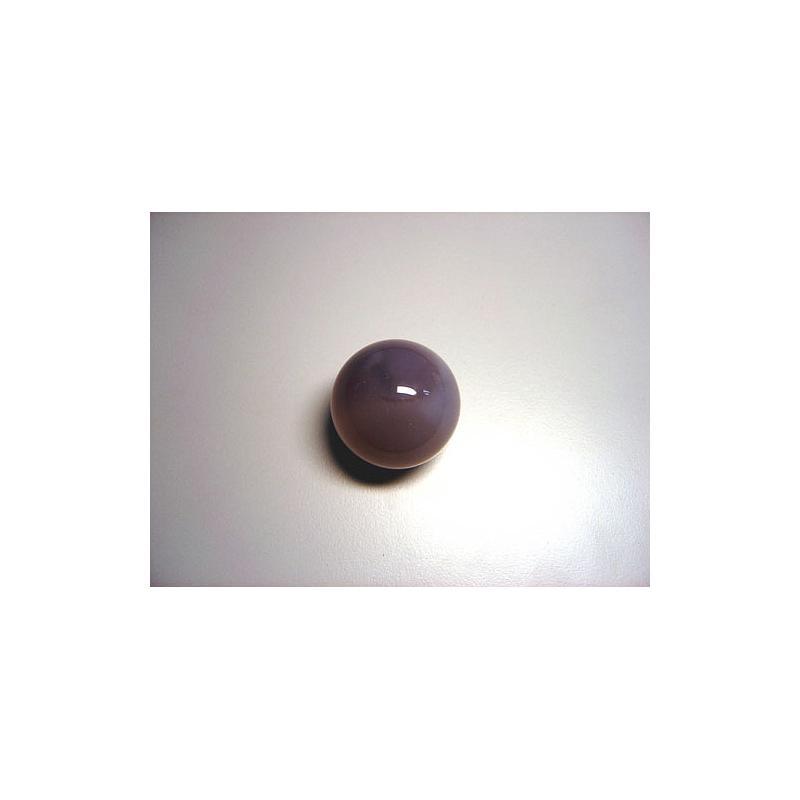 05.368.0026 - Bille de broyage- Agate - Ø 9 mm