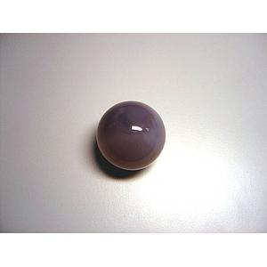 05.368.0027 - Bille de broyage- Agate - Ø 12 mm