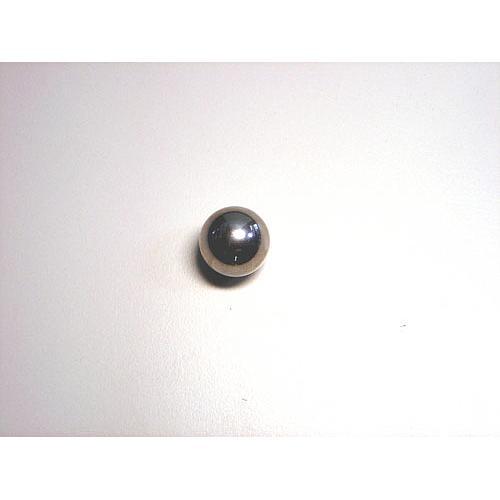 05.368.0108 - Bille de broyage- Acier spécial au chrome - Ø 15 mm