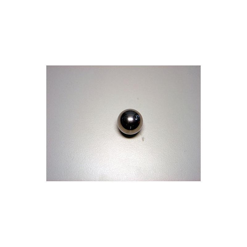 05.368.0109 - Bille de broyage- Acier inoxydable - Ø 15 mm