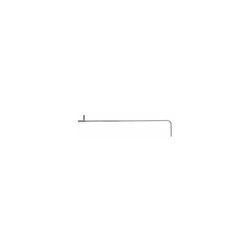 0635-2045 - Tube de Pitot 500 mm Ø7 mm