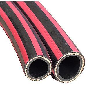 1 m de tuyau renforcé, résistant à la pression, 12 mm / 1/2