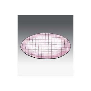 13107-047ACN - Membrane filtrante 0.2 µm rose quadrillage noir