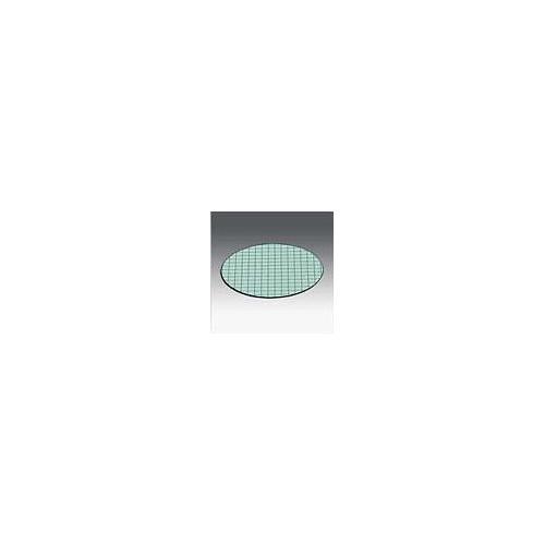 13806-047ACN - Membrane filtrante 0.45 µm verte quadrillage vert foncé