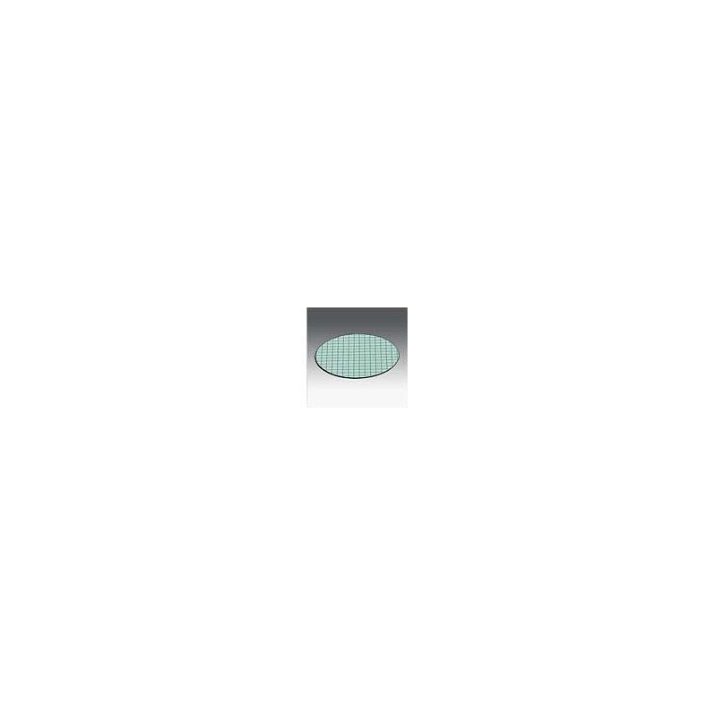13806-050ACN - Membrane filtrante 0.45 µm verte quadrillage vert foncé