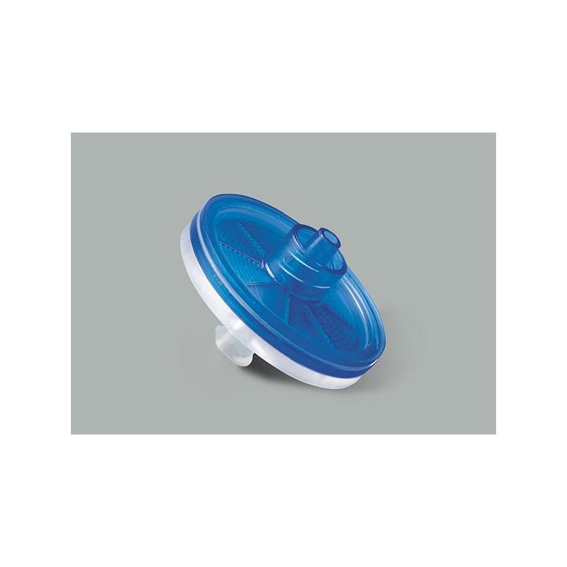 16532 K - Filtre seringue : Minisart High Flow Stérile - 0.2 µm - (Boîte de 50)