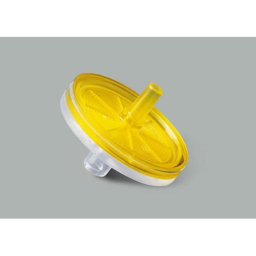 16533 K - Filtre seringue : Minisart High Flow Luer mâle - 0.45 µm - (Boîte de 50)