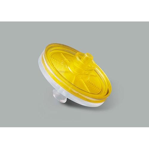 16537 K - Filtre seringue : Minisart High Flow Stérile - 0.45 µm - (Boîte de 50)