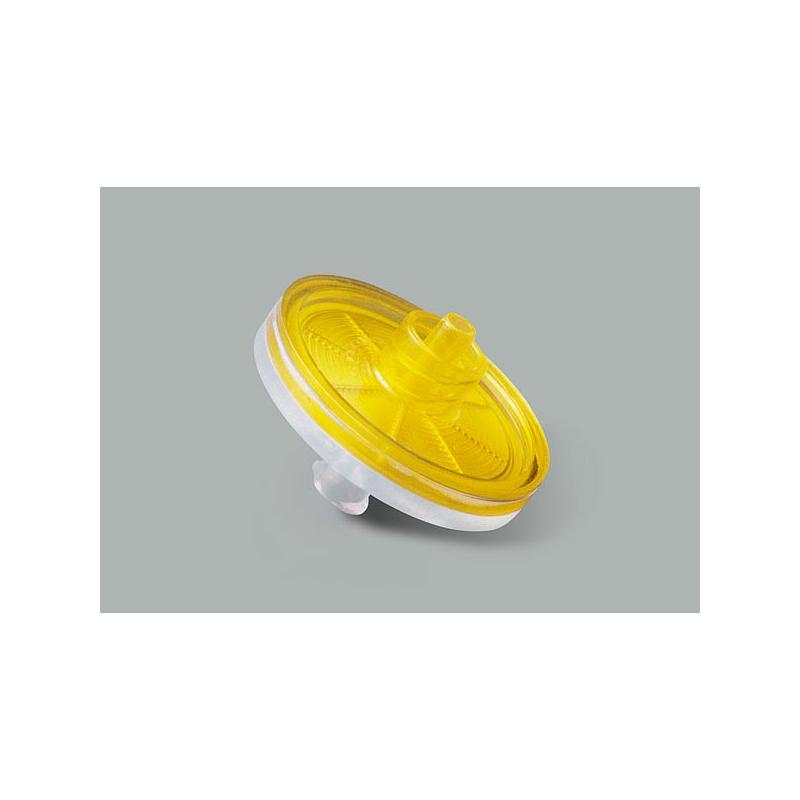 16537 Q - Filtre seringue : Minisart High Flow - 0.45 µm - (Boîte de 500)