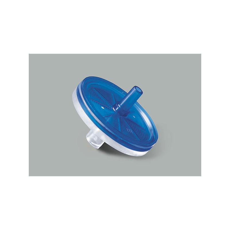 16541 K - Filtre seringue : Minisart High Flow Stérile luer mâle - 0.2 µm - (Boîte de 50)