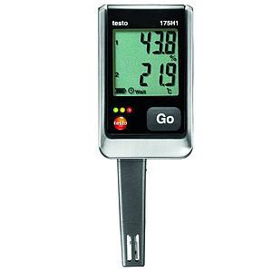 175-H1 - Enregistreur d'humidité relative et de température - Testo