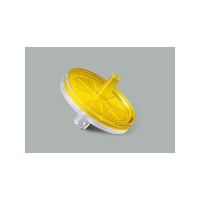 17598 Q - Filtre seringue : Minisart NML - Luer mâle - 0.45 µm - (Boîte de 500)