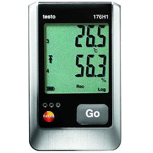176-H1 - Enregistreur d'humidité relative et de température - Testo