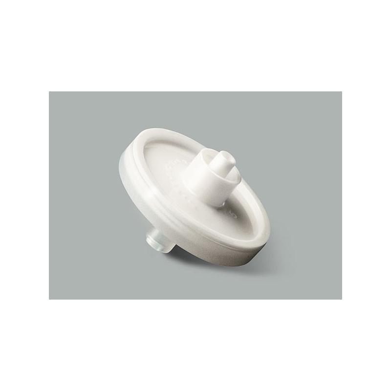 17825 Q - Filtre seringue : Minisart GF - 1.2 µm - (Boîte de 500)