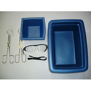 22.354.0001- Kit cryogénique pour travail avec azote liquide - Retsch