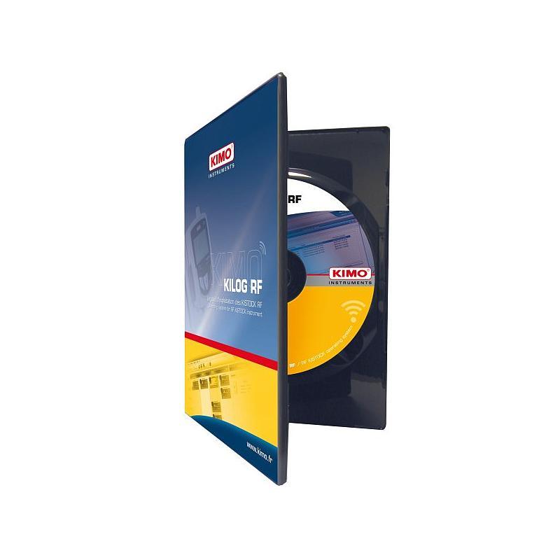 23158 - Kit de démarrage : base + logiciel + câble USB