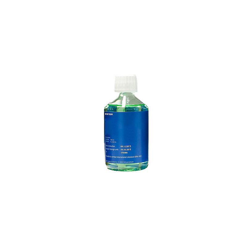 30111142 - Solution de conservation pour électrodes pH et redox - flacon de 250 ml - Mettler Toledo