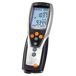 435-1 - Appareil de mesure multifonctions - Testo