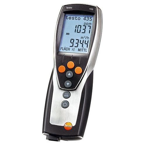435-3 - Appareil de mesure multifonctions - Testo
