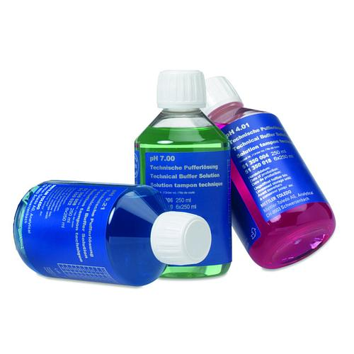 51350012 - Solution tampon pH 11,00 - Flacon 250 ml - Mettler toledo