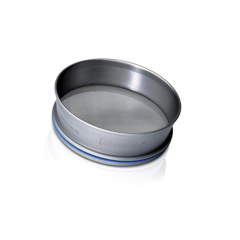60.122.000100 - Tamis Ø 200 mm - Hauteur 25 mm - 100 µm