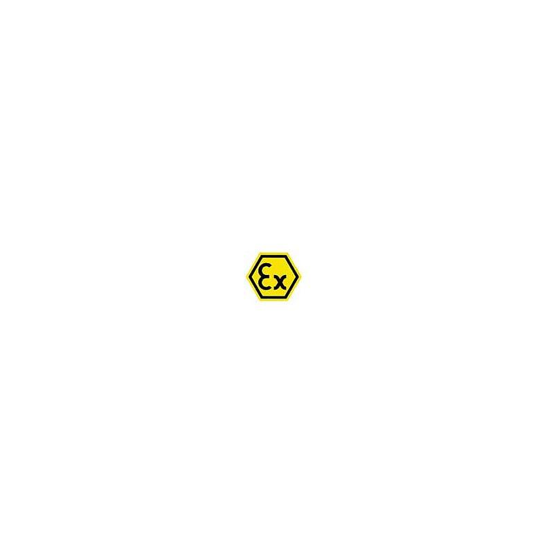 8012-0403 - Préparation pour installation en ATEX zone 2