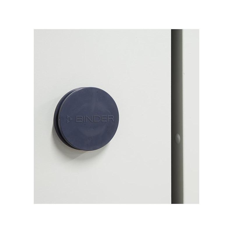 8012-0519 - Port d'accès type Notch (100 x 35 mm)