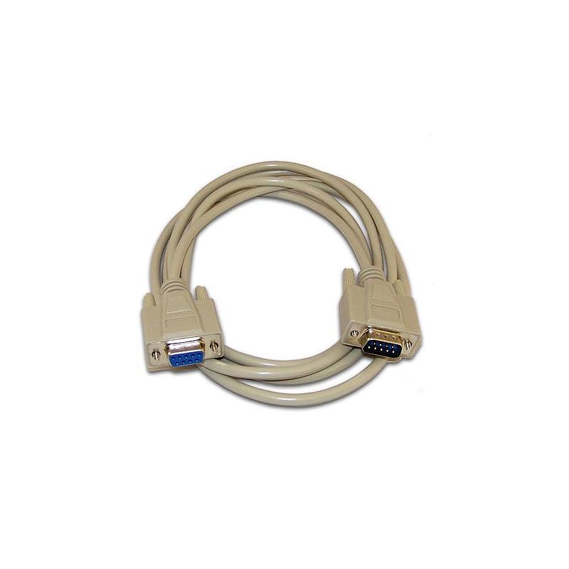 80500525 - Câble de liaison 9 pôles PC / balance - Ohaus