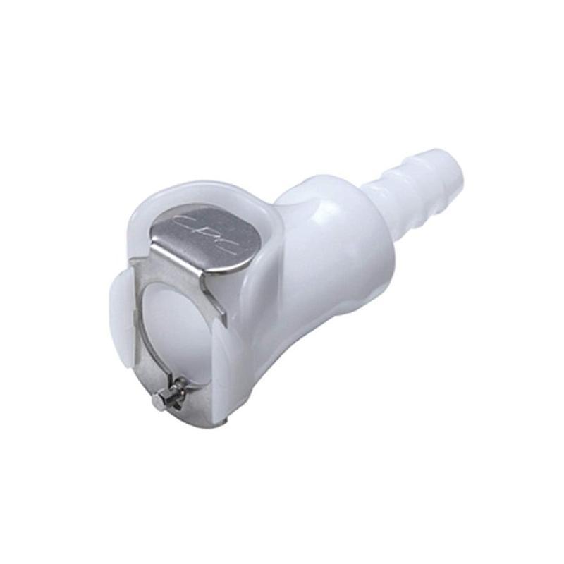 Accouplement à fermeture rapide DN 3.2 mm - Pièce femelle - Bürkle