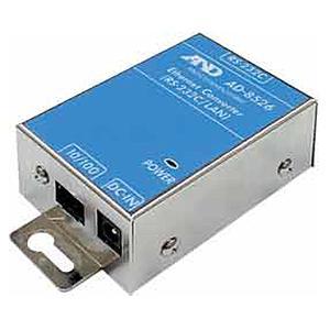 AD-8526 - Convertisseur RS232-Ethernet