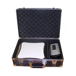 ADA-308002042 - Valise de transport solide avec fermeture - Adam